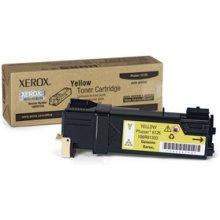 Тонер Xerox Toner жёлтый [ Phaser 6125, 1000...