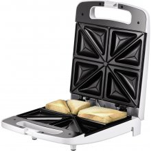 Unold 48470 Sandwichtoaster pere