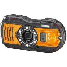 Фотоаппарат RICOH WG-5 GPS оранжевый