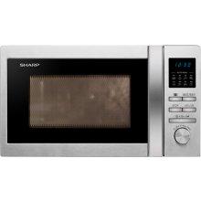 Микроволновая печь Sharp,, ёмкость 20l...
