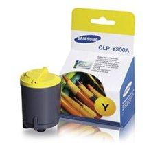 Тонер Samsung CLP-Y300A/ELS