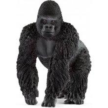 Schleich Wild Life 14770 Male Gorilla