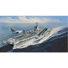 Revell U.S.S. Nimitz CVN -68 (early)