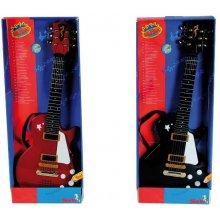 SIMBA Guitar rock чёрный