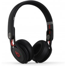 Beats by Dr. Dre Mixr чёрный