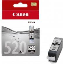 Тонер Canon PGI-520 ink чёрный blister