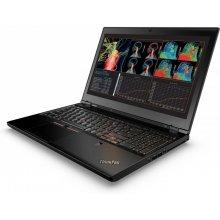 Sülearvuti LENOVO ThinkPad P50 20EN0007PB...