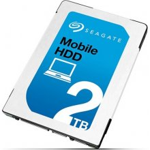 Seagate Mobile HDD ST2000LM007 2TB