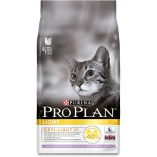 Pro Plan LIGHT cat Turkey & Rice 10kg