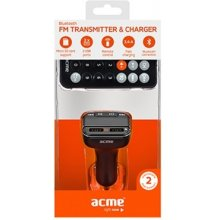 ACME Europe Bluetooth FM transmitter F330...