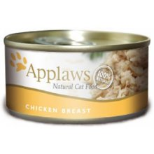 Applaws konserv Chicken breast 24x156g