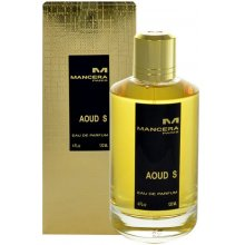 Mancera Aoud S, EDP 120ml, parfüüm naistele