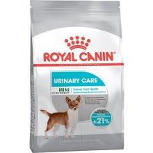 Royal Canin Mini Urinary Care - 1kg (CCN)
