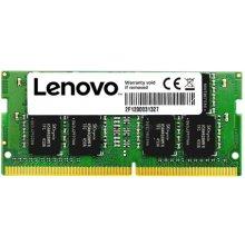Mälu LENOVO 16 GB, DDR4, 260-pin SODIMM...