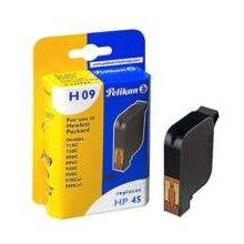Тонер Pelikan Patrone HP H09 51645AE - HP45...