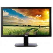 Monitor Acer KA220HQbid must (EEK: B)