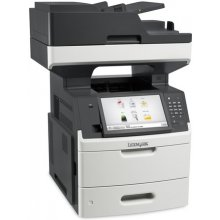 Printer Lexmark MX711dhe, Laser, Mono, Mono...