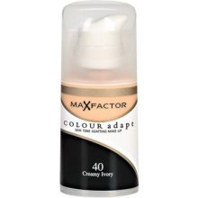 Max Factor Colour Adapt Make-Up 80 Bronze...