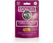 The dog treat company KOERA MAIUS FABULOUS...