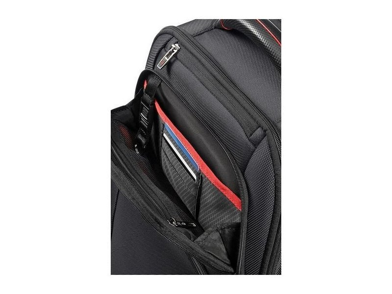 68fb56ffbc436 SAMSONITE PRO-DLX 5 BACKPACK FOR LAPTOP... Product images are for  illustrative purposes only