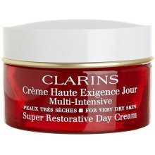 Clarins Super Restorative Day Cream Dry...