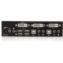 StarTech.com SV231DVIUA, USB, USB, DVI-I...
