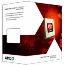 Protsessor AMD CPU FX X6 6350 SAM3+ BOX/125W...