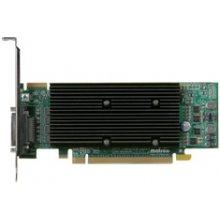 Видеокарта MATROX M9140 LP 512MB quad head...