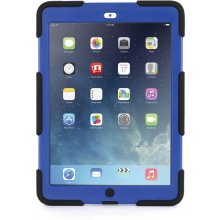 GRIFFIN защитный чехол Survivor, iPad Air...