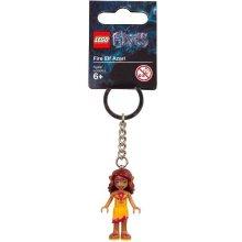 LEGO Fire Elf Azari brelok