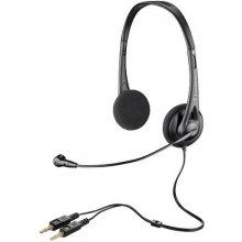 PLANTRONICS Audio 322 наушники с микрофон