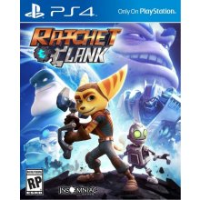 Mäng Sony Ratchet & Clank PS4 PL