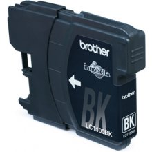Тонер BROTHER LC1100 Twin-Pack, чёрный...