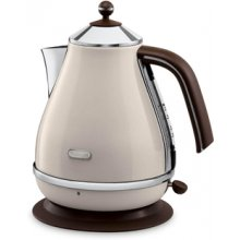 Чайник DELONGHI Kettle KBOV2001BG CREAM 1,7L...