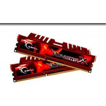 Mälu G.Skill DDR3 8GB PC 2133 CL9 KIT...
