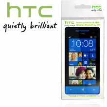 HTC Ekraanikaitsekile Windows Phone 8S...