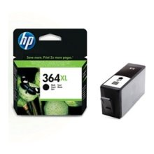 HP INK CARTRIDGE black NO. 364XL/7ML CN684EE