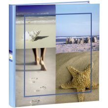 Hama Sea Shells 29x32 60 pages blue 106281