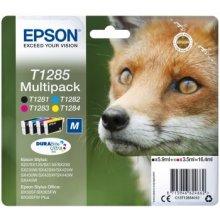 Тонер Epson DURABrite Ultra Multipack T 128...