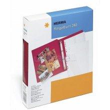 Herma Ringalbum 240 classic unfilled...
