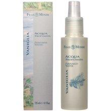 Frais Monde Vanilla Perfumed Water, Cosmetic...