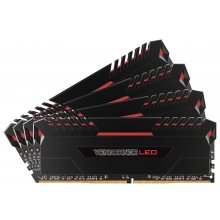 Mälu Corsair DDR4 32GB PC 3400 CL16 KIT...