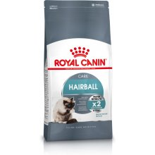 Royal Canin Intense Hairball kassitoit 4 kg