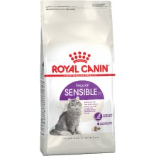 Royal Canin Sensible kassitoit 0.4 kg (FHN)