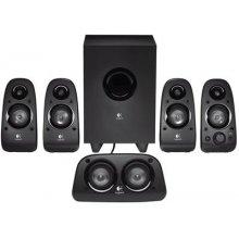 Колонки LOGITECH Z506 Surround Sound