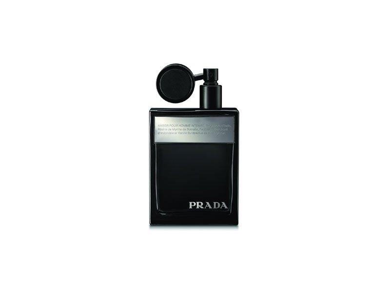 434c5c30 Prada Prada Amber Pour Homme Intense 50ml - Eau de Parfum for Men