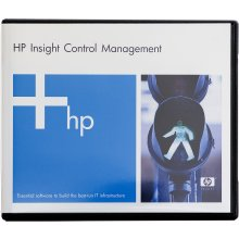 HP Insight Control suite includes 24x7 Supp...