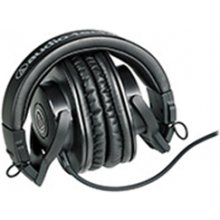 AUDIO TECHNICA ATH-M30X Head-band, чёрный