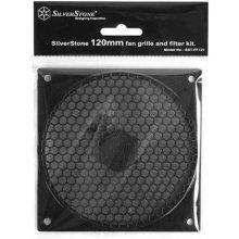 Корпус SILVERSTONE Fan grille SST-FF121B...