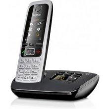 Телефон Gigaset C430A, DECT, Monophonic...
